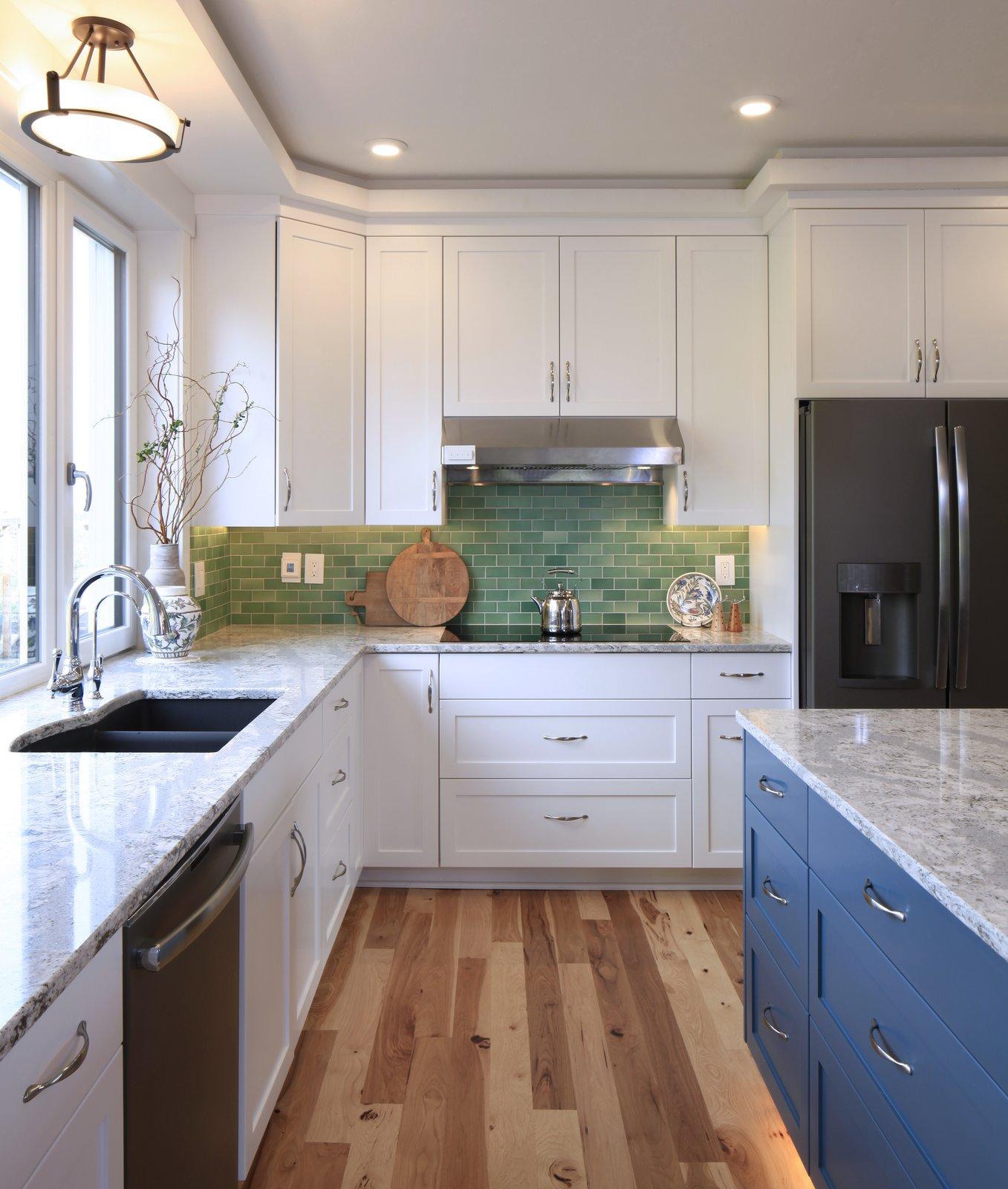 Passive Kitchen Remodel EcoBuild+